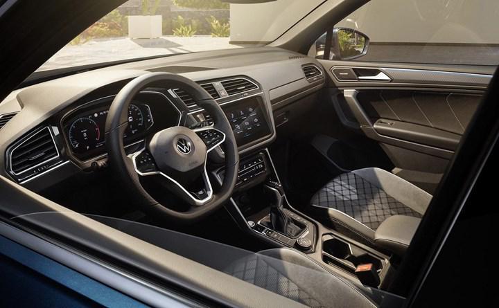 Makyajlı Volkswagen Tiguan Türkiye'de: İşte fiyatı ve özellikleri
