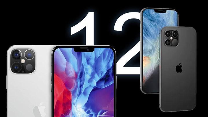 iPhone 12 fiyatı ve çıkış tarihi sızdırıldı