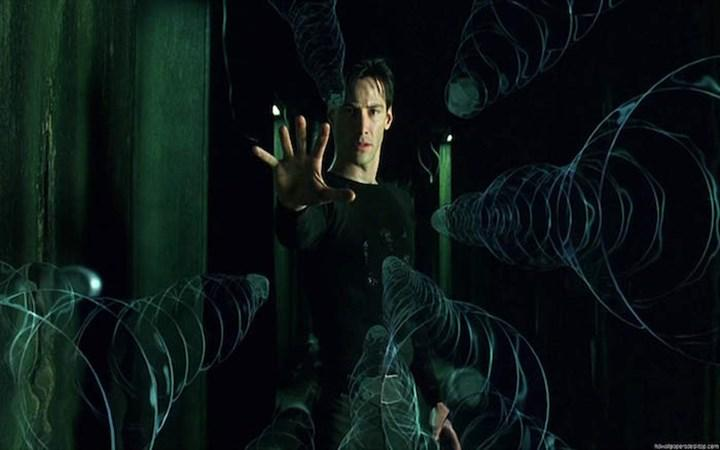 Matrix 4 aktöründen heyecanlandıran açıklama: 'Matrix 4 sinema sektörünü değiştirecek'