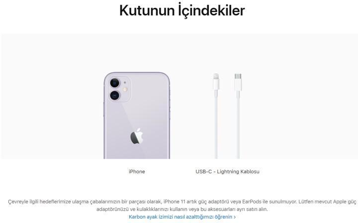 Apple'dan kötü haber: Tüm iPhone'ların kutusundan kulaklık ve adaptör kaldırılıyor