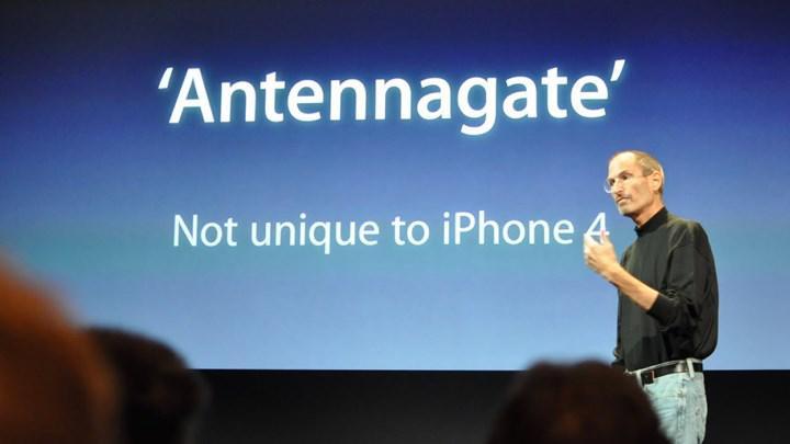 iPhone 12 kasasında anten detayı: Antennagate olabilir mi?