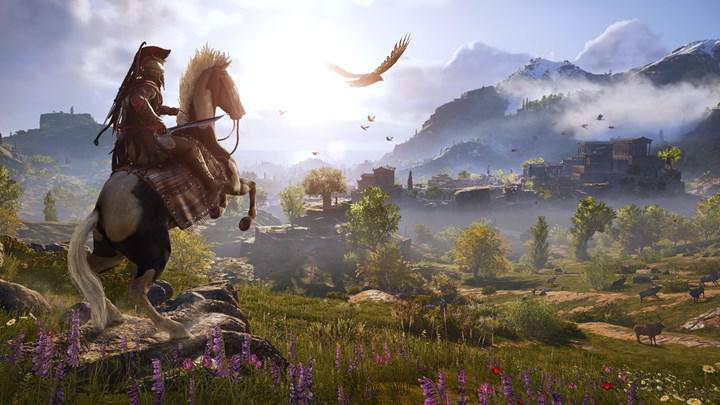 Steam'de Assassin's Creed oyunlarına büyük indirimler