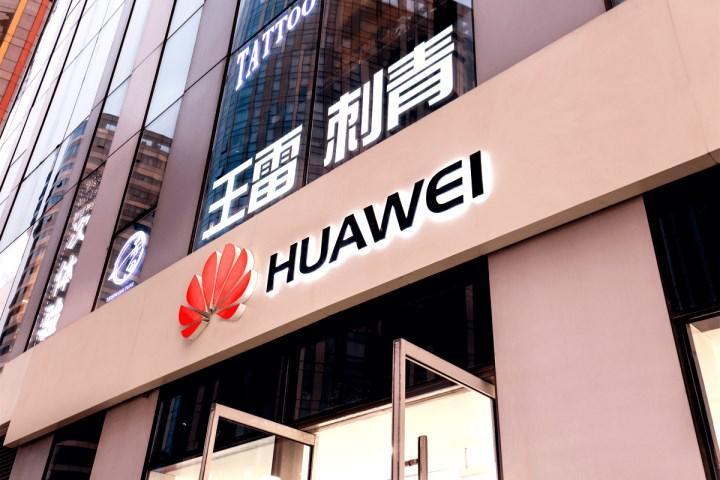 Huawei sekizgen kameralı Mate 40'ın ilk görüntüsünü yayınladı