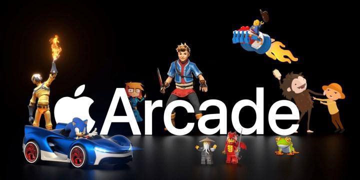 Apple, yeni iPhone, iPad ve Mac müşterilerine 3 aylık Apple Arcade aboneliği verecek