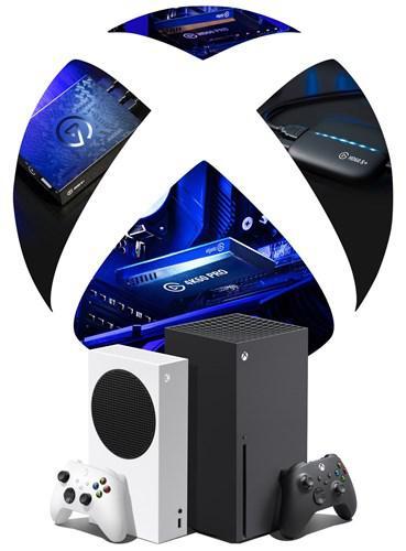 Elgato yakalama kartları Xbox Series X/S konsollarına hazır