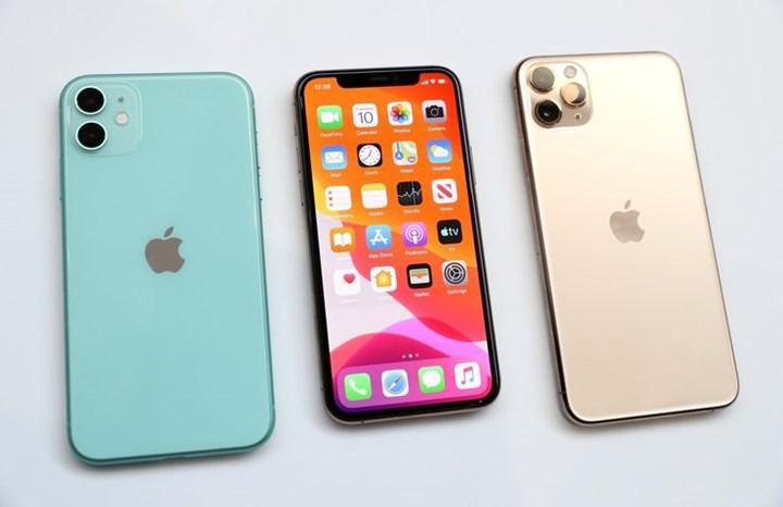 iPhone 11 Pro ve iPhone 11 Pro Max satıştan kaldırıldı