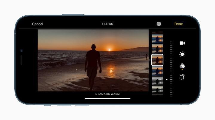 En iyi iPhone ile tanışın: iPhone 12 Pro Max