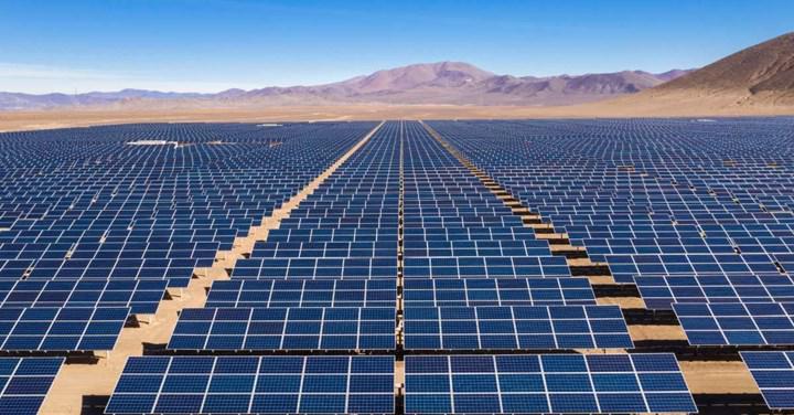 Uluslararası Enerji Ajansı raporuna göre güneş enerjisi, artık kömür ve gazdan daha ucuz
