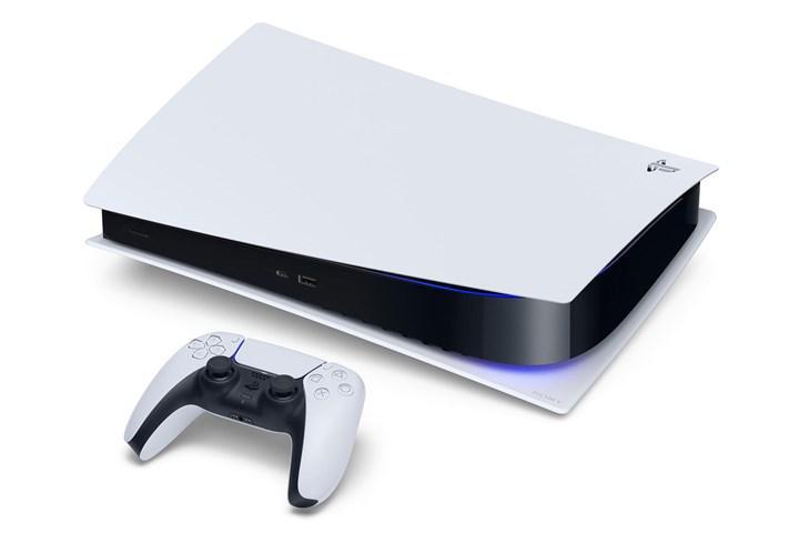 PS5 Dijital Versiyonu Türkiye'de 2021'e kaldı