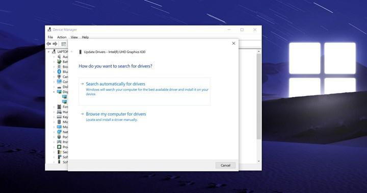 Dikkat: Windows 10'un yeni sürücü doğrulama modeli hatalara yol açabilir