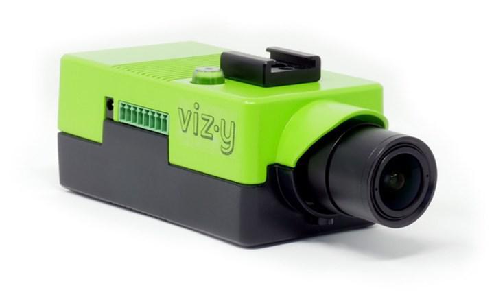 Doğa fotoğrafçılarına Viz.y akıllı kamera
