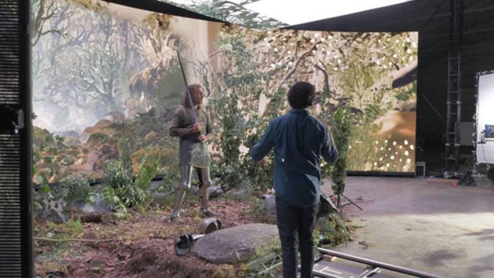 LED perdeler sinema sektörünü kurtarabilir mi?