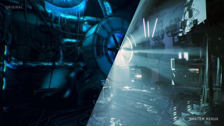 Epic Store, ilk oyunun sahiplerine Observer: System Redux'u  %80 indirimle satıyor