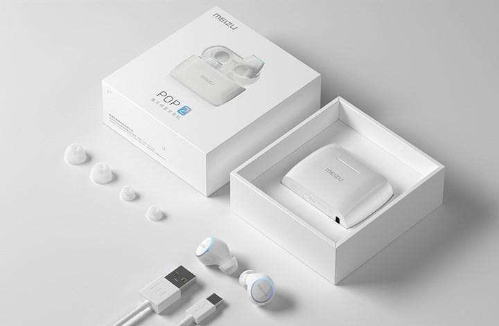Meizu yeni kablosuz kulaklığını tanıtmaya hazırlanıyor