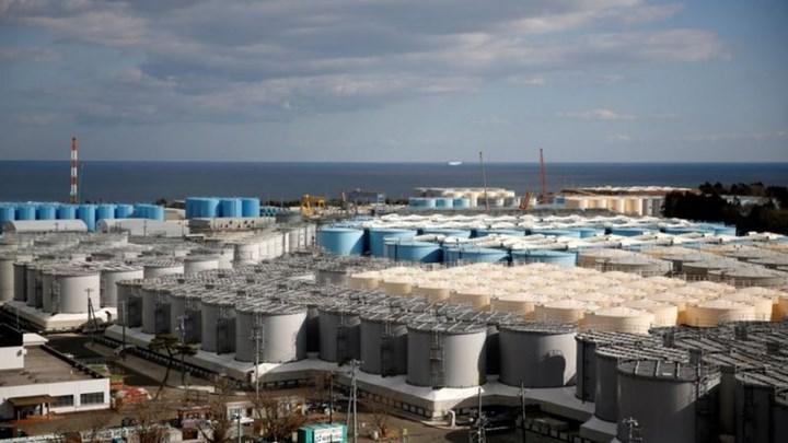 Japonya, Fukuşima'dan çıkarılan radyoaktif suyu okyanusa pompalamaya hazırlanıyor