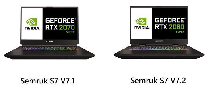 GeForce ekran kartlı Monster dizüstüler okula hazır