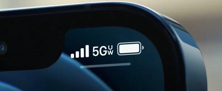 iPhone 12 serisinde çift SIM 5G kullanılamıyor