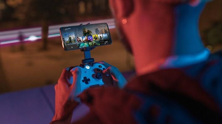 Xbox uygulaması iOS için de güncellendi