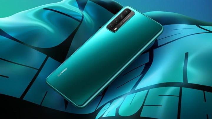 Huawei P Smart 2021 tanıtıldı! İşte özellikleri ve fiyatı