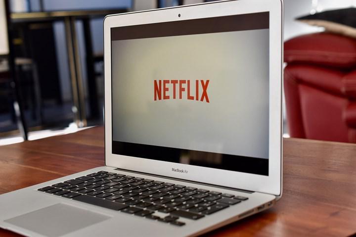 Netflix'in büyüme hızında ciddi düşüş var