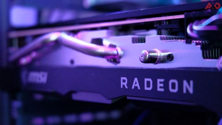RX 6000 serisinin teknik özellikleri sızdı