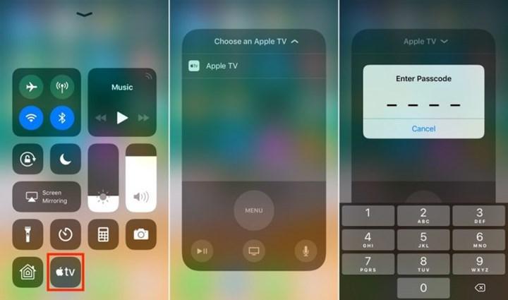 Apple TV Remote uygulaması mağazadan kaldırıldı