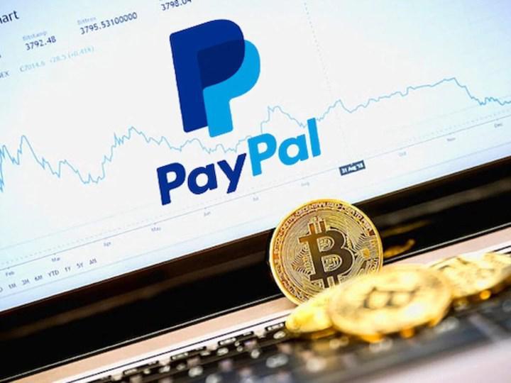PayPal kripto paralara yeşil ışık yaktı, piyasa hareketlendi