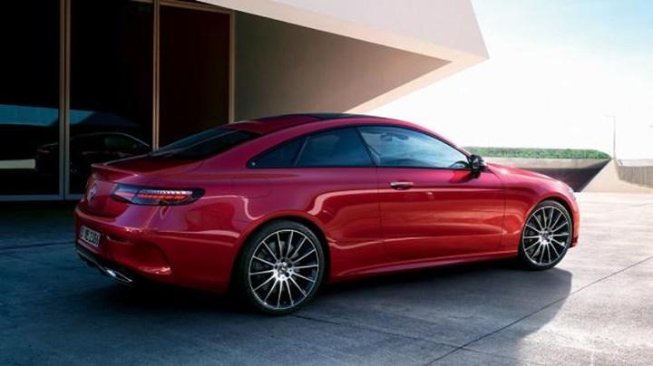 Yeni Mercedes-Benz E-Serisi Coupé ve Cabriolet Türkiye'de: İşte fiyatı ve özellikleri
