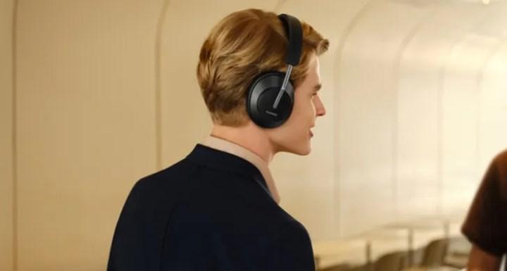 Huawei FreeBuds Studio kulak üstü kulaklık satışa çıkıyor