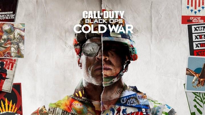 CoD:Black Ops Cold War betası, serinin en çok indirilen oyunu oldu