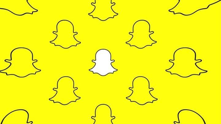 Snapchat kullanıcı sayısını arttırdı, hisseler fırladı