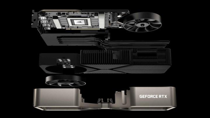 GeForce RTX 3080 20GB ve RTX 3070 16GB ekran kartları iptal edilmiş olabilir