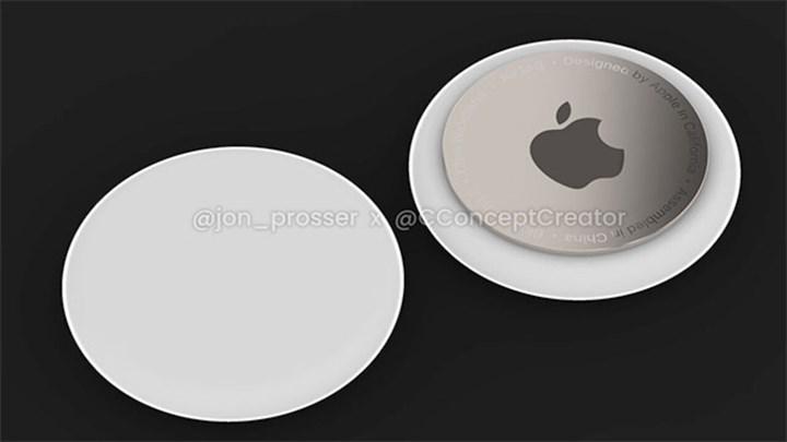Değerli eşyalarınız kaybolmayacak: Apple AirTags geliyor