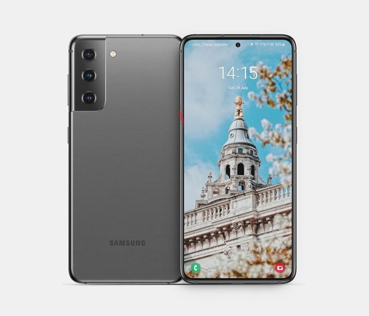 Samsung Galaxy S21 dört ülkede üretilecek: Şirket yüksek talep bekliyor