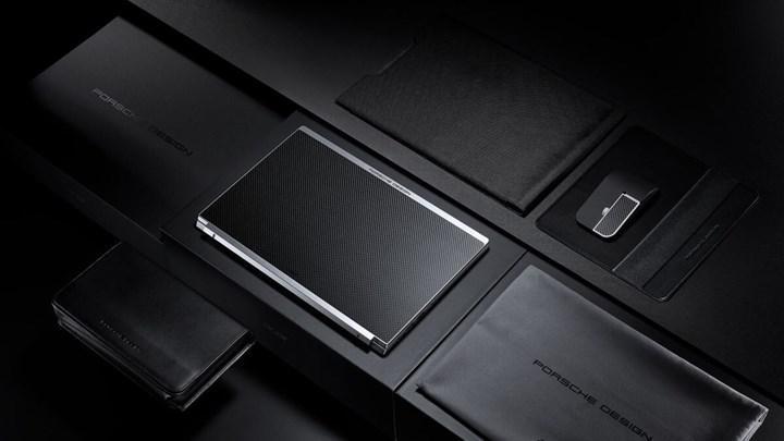 Porsche Design Acer Book RS dizüstü modeli duyuruldu