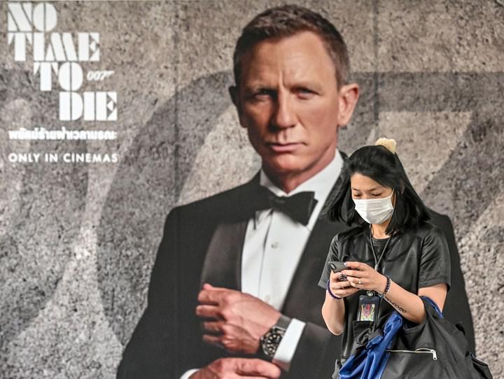 No Time to Die filmi için Apple ve Netflix kapışıyor
