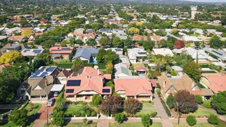 Güney Avustralya eyaleti, elektrik ihtiyacının tümünü güneş enerjisinden sağladı