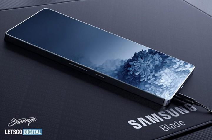 Samsung, Galaxy S21 serisi ile yeni nesil çerçeve modeline geçebilir: Blade Bezel