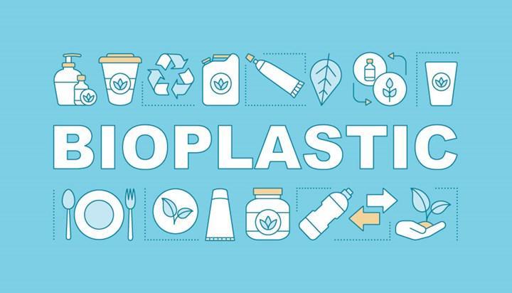 Bir çalışma, biyoplastiklerin normal plastikler kadar zehirli olduğunu ortaya koydu