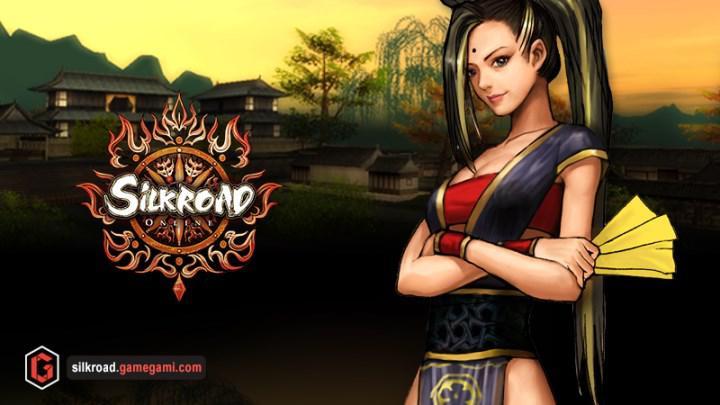 Silkroad Online Türkiye oyun sunucuları 6 Kasım'da açılıyor!