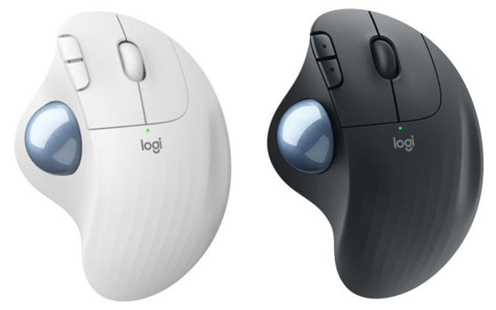 Logitech yeni kablosuz trackball faresi Ergo M575'i tanıttı