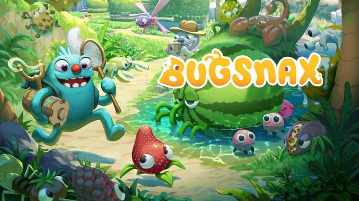 PS5'in 'sevimli' çıkış oyunu Bugsnax, Suudi Arabistan'da yasaklandı