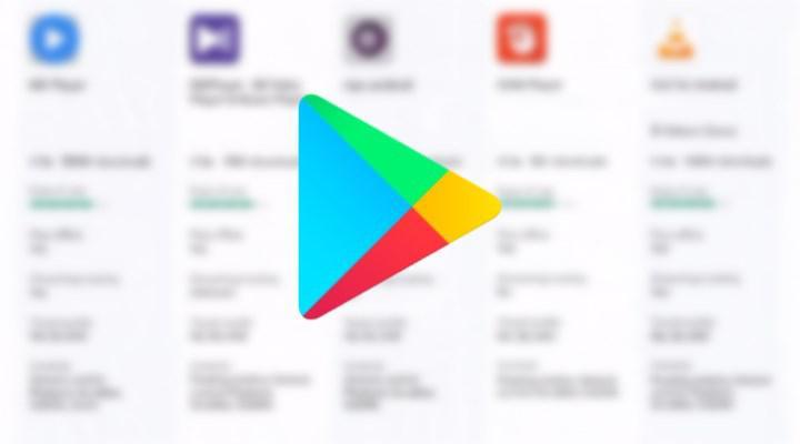 Google, Play Store'da uygulama karşılaştırma özelliğini test ediyor