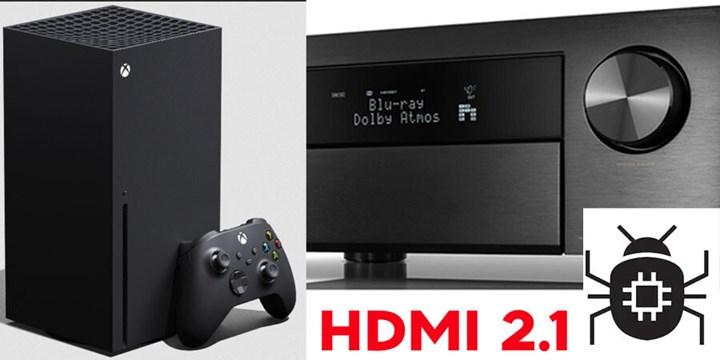 Panasonic HDMI 2.1 yongası siyah ekrana neden oluyor