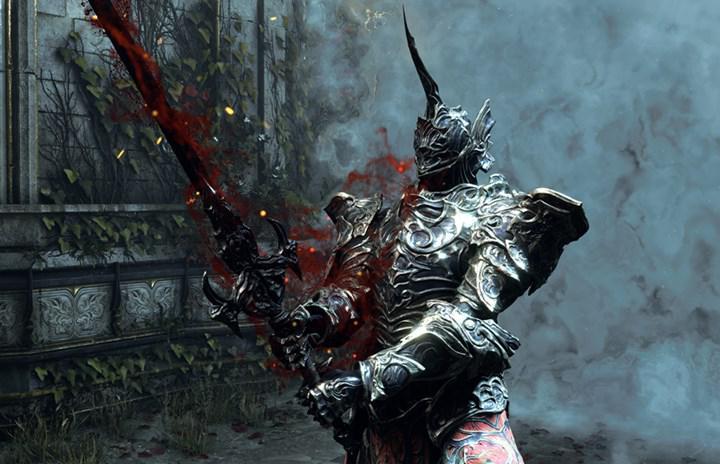 PS5 çıkış oyunu Demon's Souls'tan etkileyici oynanış fragmanı