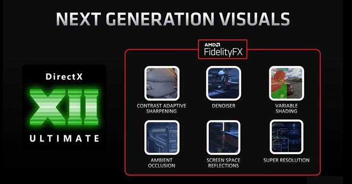AMD, AI destekli çapraz platform DLSS alternatifi üzerinde çalışıyor
