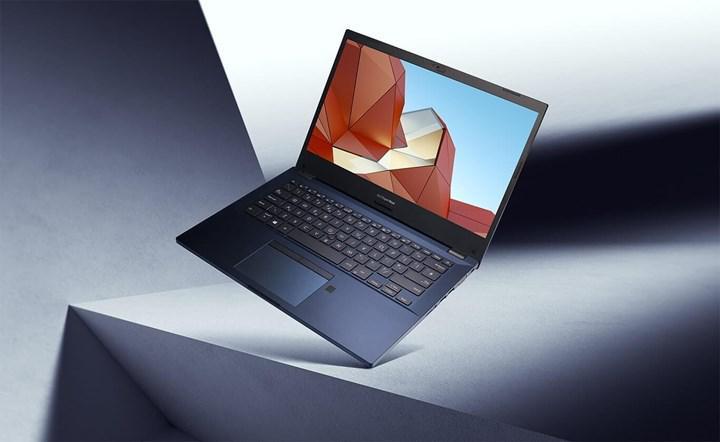 Asus hafifliğiyle dikkat çeken ExpertBook P2451 kurumsal dizüstünü duyurdu