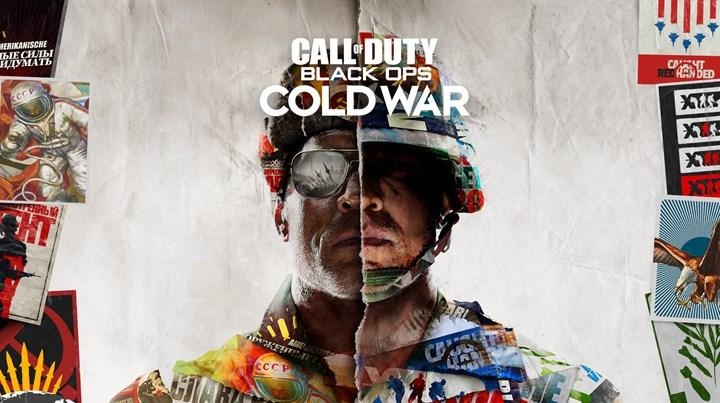 Call of Duty: Black Ops Cold War'un PC sistem gereksinimleri belli oldu