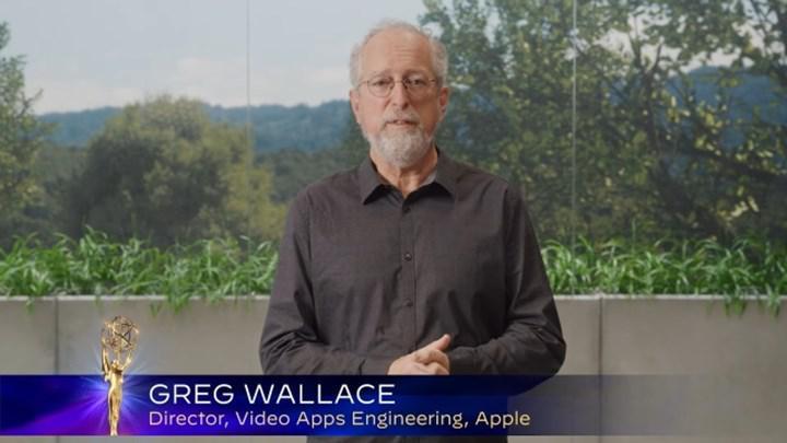 Apple, ProRes teknolojisi ile Emmy Mühendislik ödülünün kazananı oldu