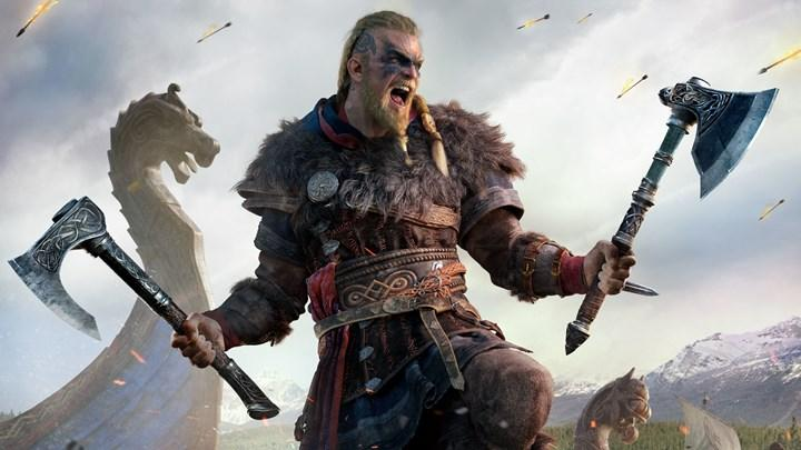 Assassin's Creed Valhalla'nın TV reklamı paylaşıldı